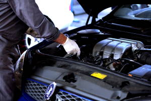 Garage Car Van & Vehicle Garage Sevice Repair Leicester City Centre